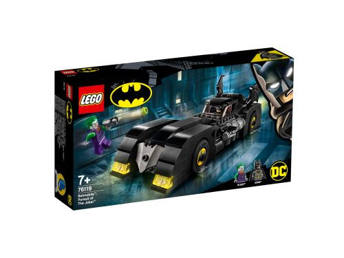 LEGO-DC-Comics-Super-Heroes-76119-Batmobile-la-poursuite-du-Joker