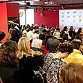 Un pôle numérique au salon du livre et de la presse jeunesse