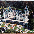 Rigny Usse 2 - Chateau