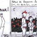 Fetes de Bayonne - Basques