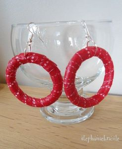 bijoux rouges