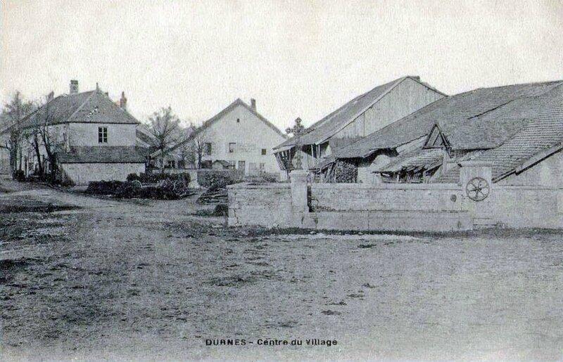 CPA Durnes Doubs