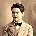 Federico garcia lorca : poète, peintre, pianiste et compositeur espagnol fusillé par les franquistes en 1936!