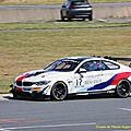 BMW M4 GT4_01 - 2020 [D] HL_GF