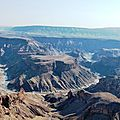 8-le Fish River Canyon