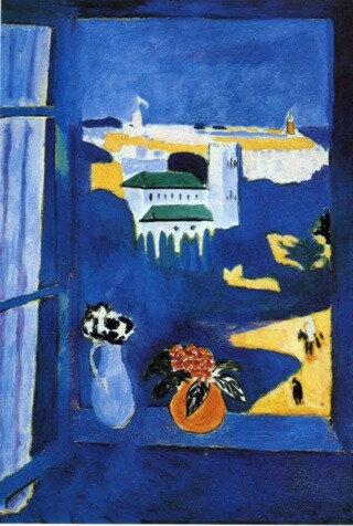 Inspi Matisse