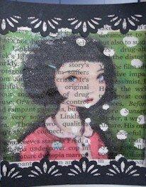 82 - Shy girl