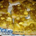 pizza kefta