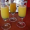 Cocktail de la trinité