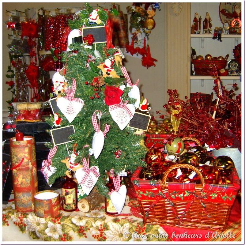 Magie de Noël (1)