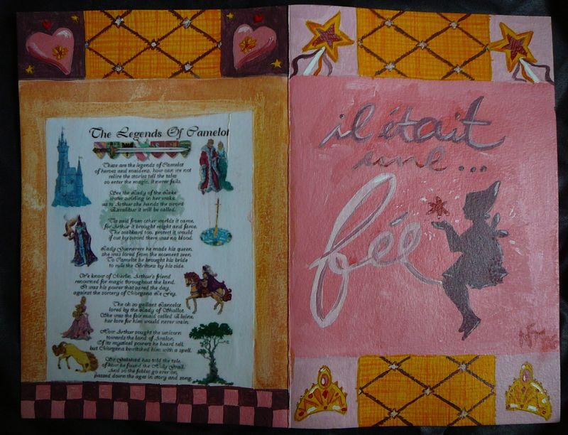 Carte Anniv AG 8 ans