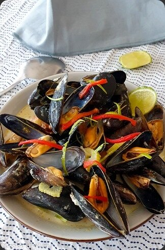 Moules-curry-vert-18