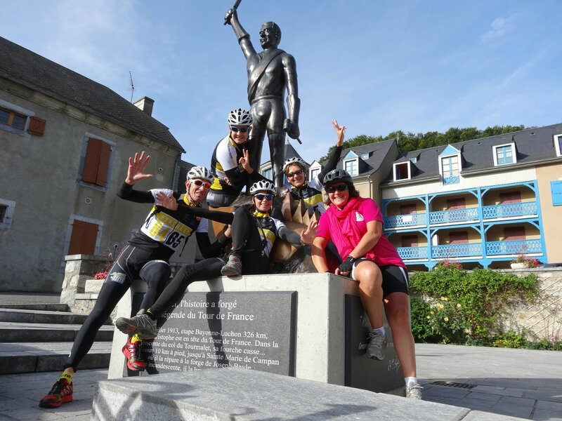 2014-10-07 Tourmalet Campan