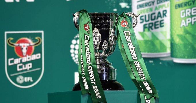 Coupe de la Ligue anglaise Liverpool - Arsenal