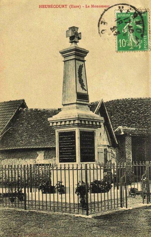 Heubécourt (2)