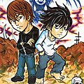 Fanart death note