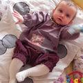 Jolie tenue pour une jolie poupée !