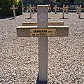 Soldat Albert Henri GRANDJEAN