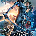[chronique film] alita battle angel de robert rodriguez