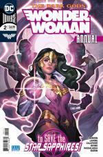 rebirth wonder woman annual 02