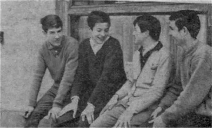 RCM Mirailles, Martin, Demouret, Lotterie