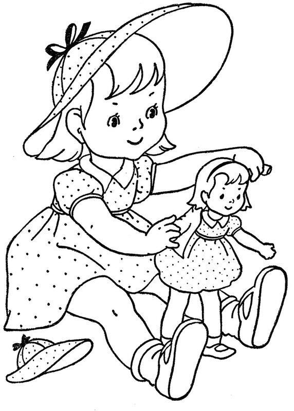 dressing-dolly