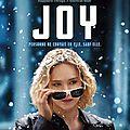 Joy ★★★