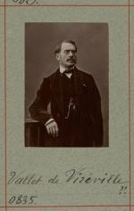 Auguste Vallet de Viriville (1815-1868) 2