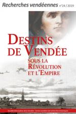 Destins de Vendee