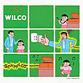 Wilco – schmilco (2016)