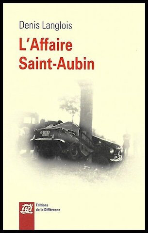 l affaire saint aubin 1