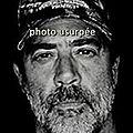 Jeffrey Dean Morgan- acteur ,usurpé