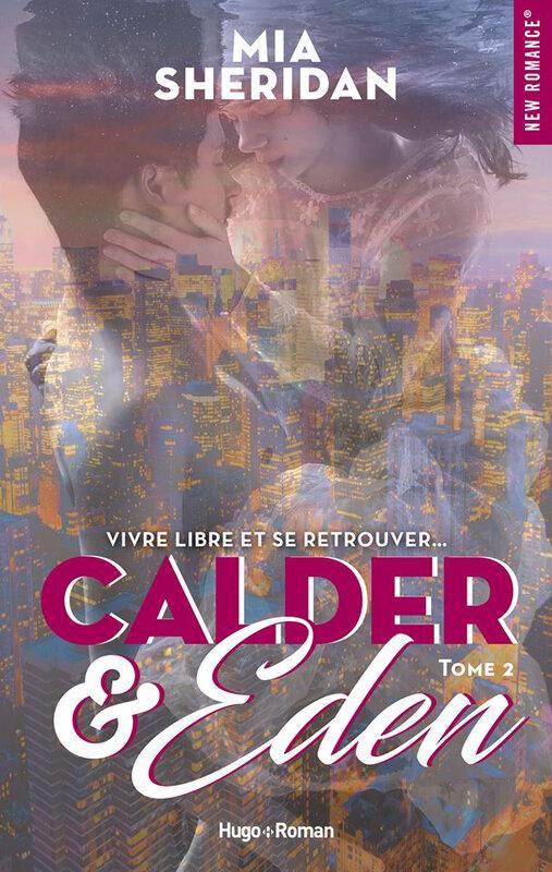 Calder et Eden 2