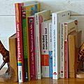 Envie de lecture cet été ? je vends !!!