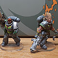 Kill Team Space Wolves 01