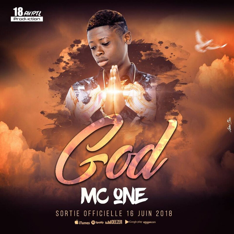 Mc-One-God