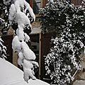 De la neige en isère... en octobre ?