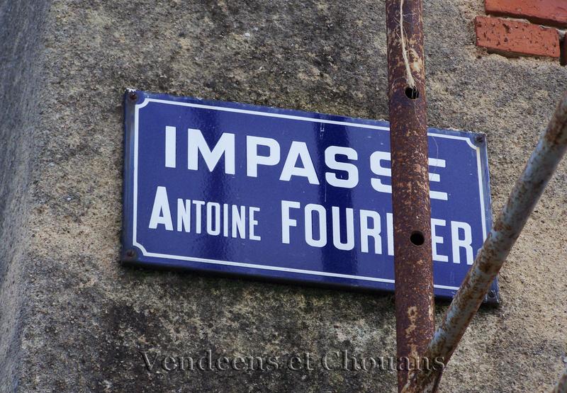 Impasse Antoine Fournier