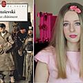 Crime et châtiment de dostoïevski conté par capucine ackermann 🎀
