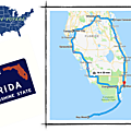 [carnet de voyage] welcome to florida - first day