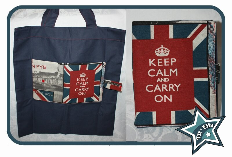 New keep calm and carry on a1