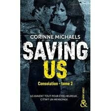 Saving Us tome 2 de Corinne Michaels