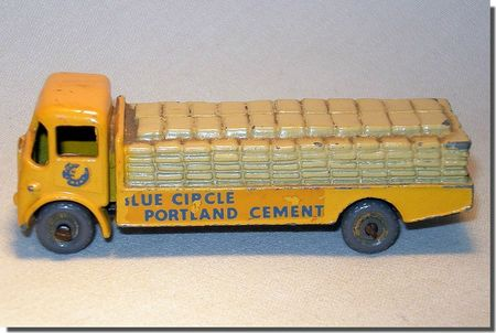 Lesney Matchbox 51 A 5-3