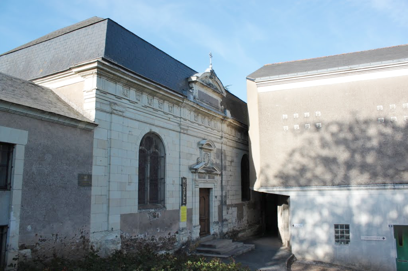 Musee de Saint-Florent-le-Vieil 1