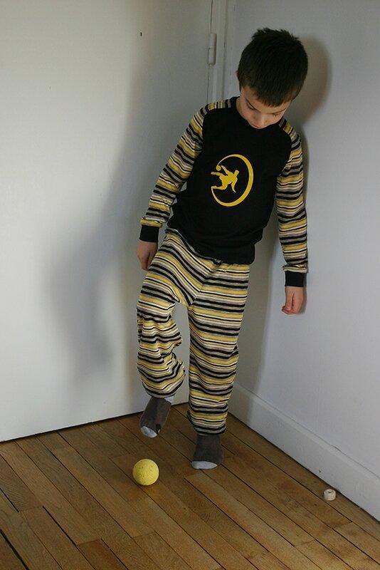 pyjama 7