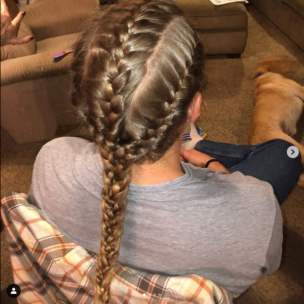 boys braid
