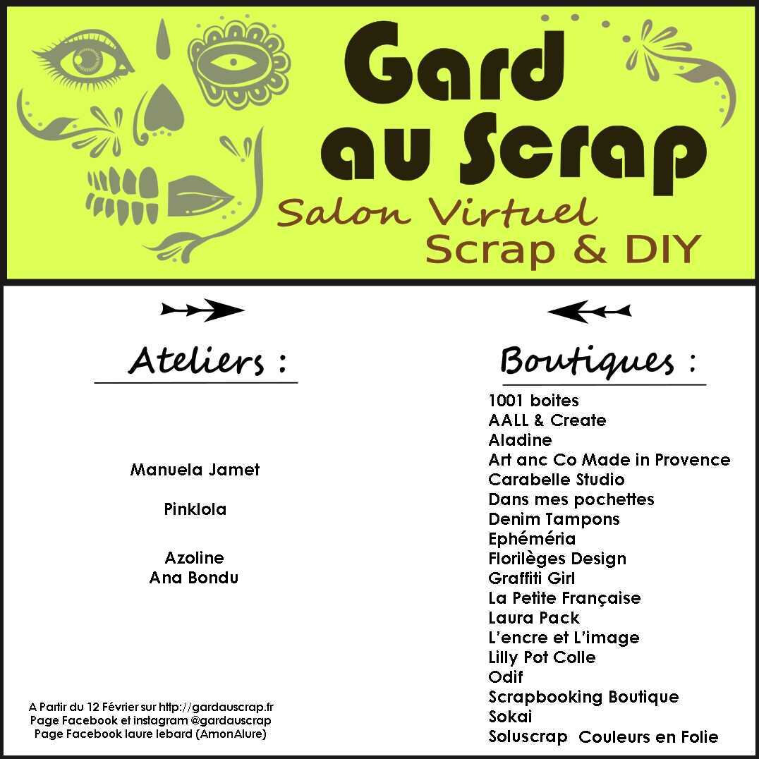 gard au scrap_ laure lebard_ salon scrap_salon 2021_