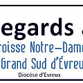 Regards & vie n°136