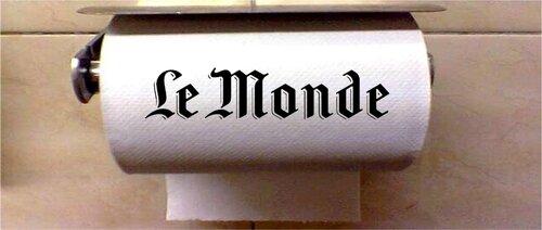 humour le monde abonnement lecteur du monde presse journaliste