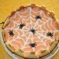 Gâteau d' halloween